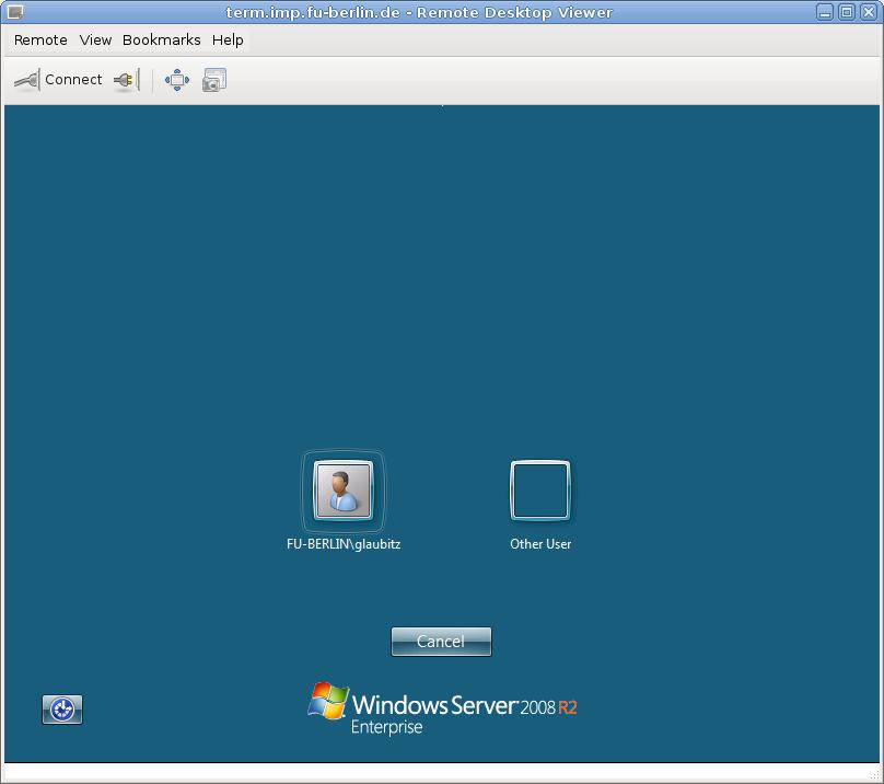 How To Install Ubuntu: Freerdp How To Install Ubuntu